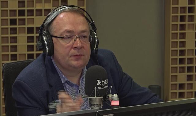 Antoni Macierewicz w Sygnałach Dnia mówił o rezolucji Rady Europy dot. katastrofy smoleńskiej