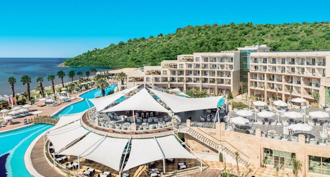 Tui Hotel Palace Kassandra