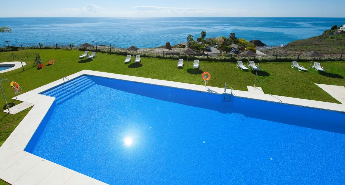 Olee Holiday Rentals by Fuerte  - Costa del Sol - Hiszpania