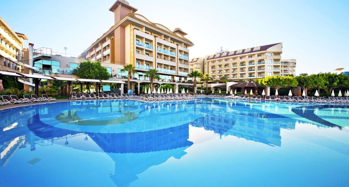 Aydinbey Kings Palace - Riwiera Turecka - Turcja