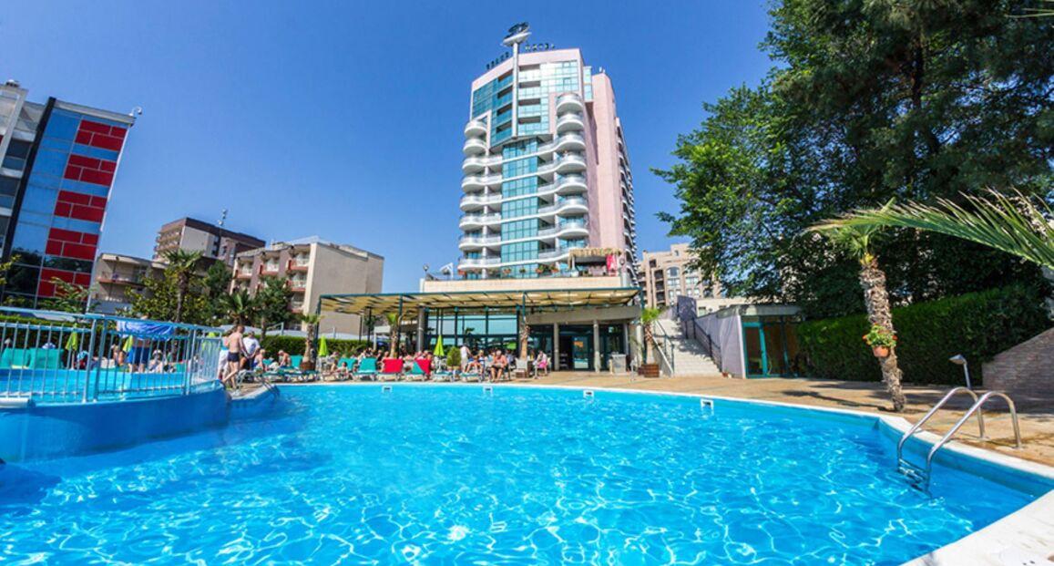 Grand Sunny Beach - Riwiera Bułgarska - Bułgaria