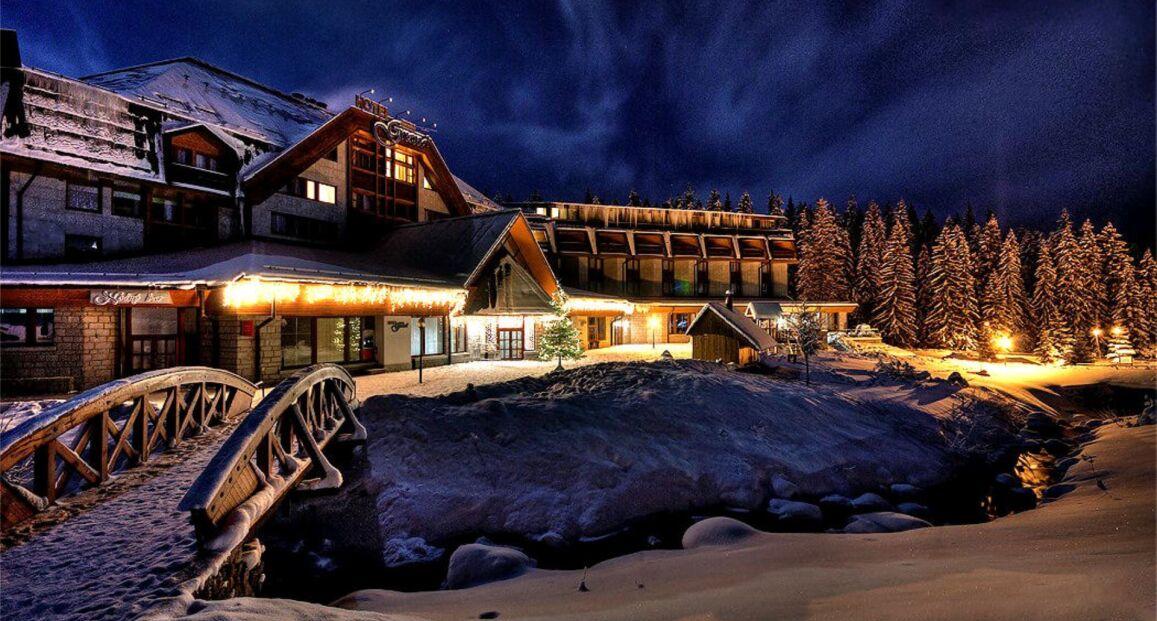 Grand Hotel Jasna