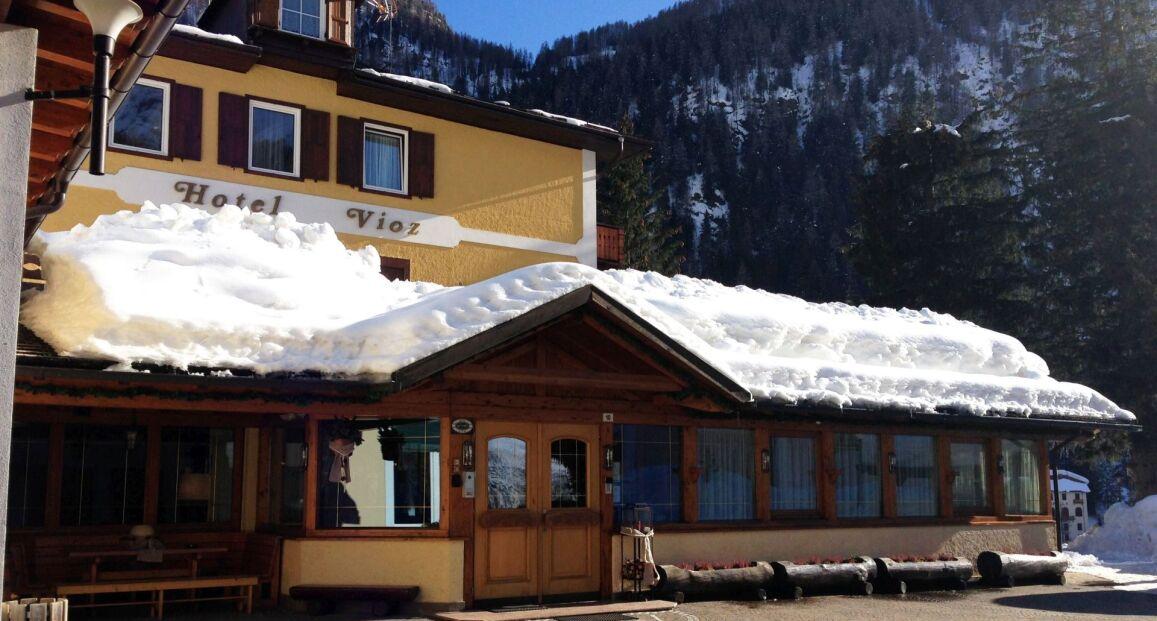 Residence Vioz  - Val di Sole - Trentino - Włochy