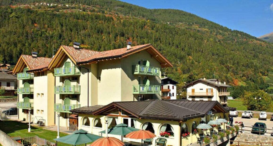 Hotel Monclassico - Val di Sole - Trentino - Włochy