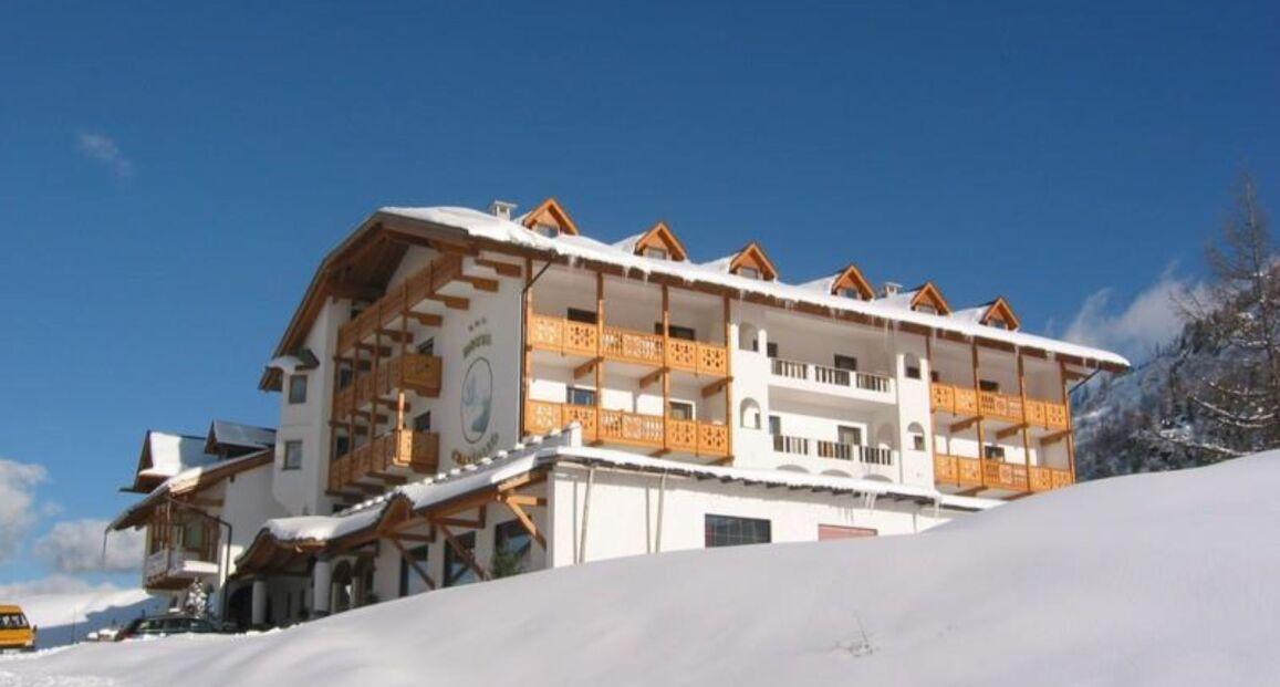 Hotel Cristallo Val Gardena