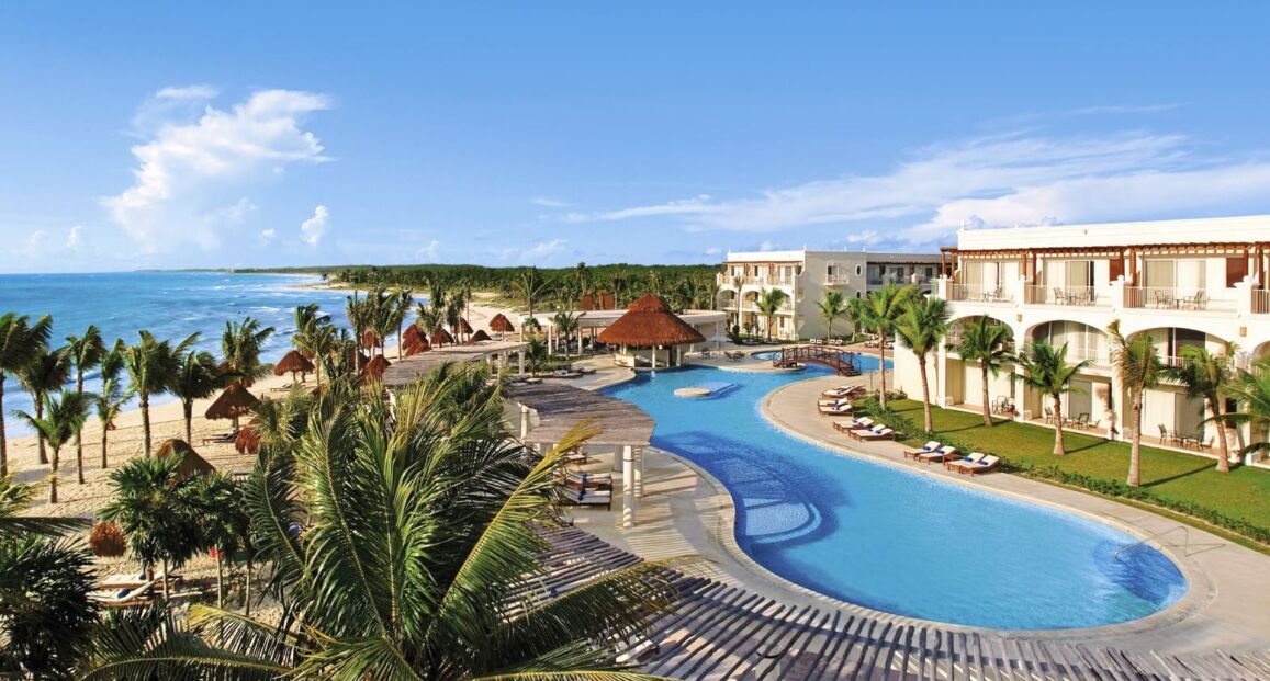 Dreams Tulum Resort & Spa - Meksyk