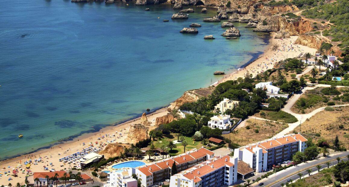 Aparthotel Jardim do Vau - Algarve - Portugalia