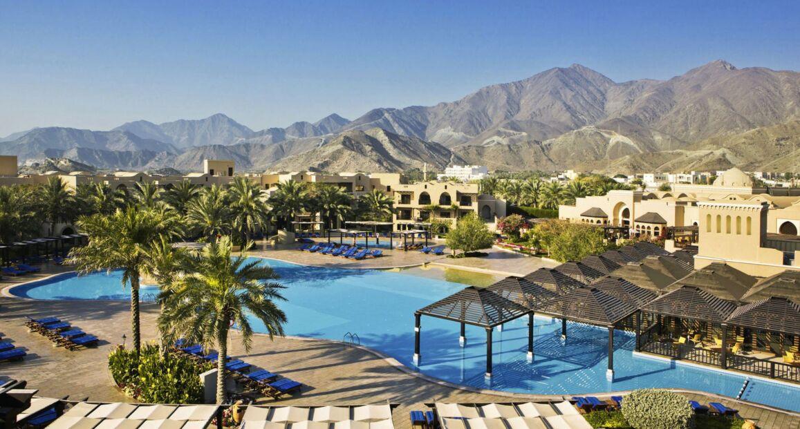 Iberotel Miramar Al Aqah Beach Resort Fujairah Zjednoczone Emiraty Arabskie