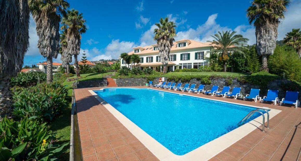 Landhotel Quinta Alegre - Madera - Portugalia