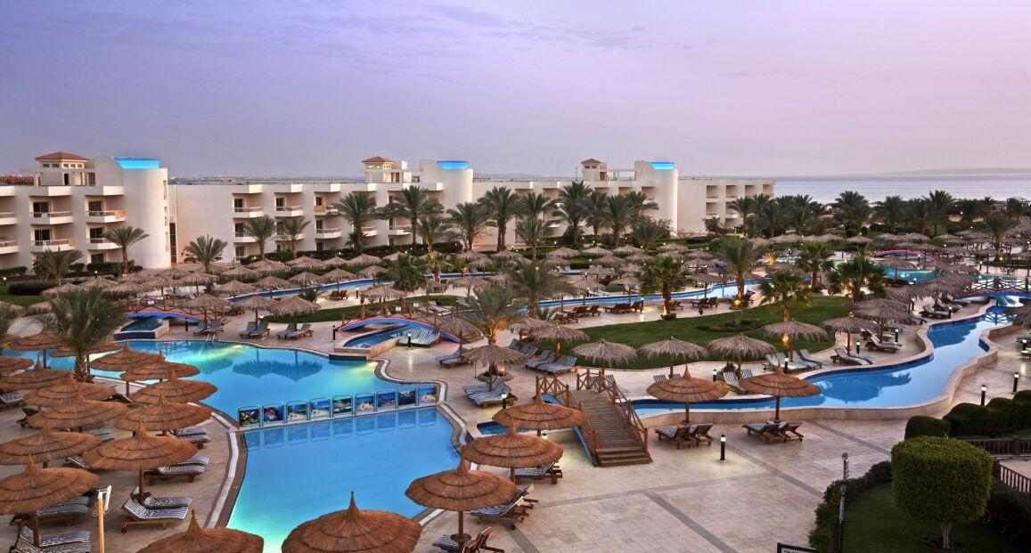 Hurghada Long Beach Resort - Hurghada - Egipt