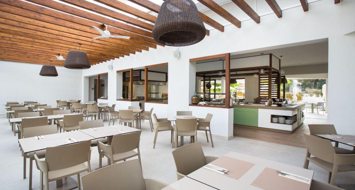 Tui Sensatori Resort Ibiza Tarida Beach
