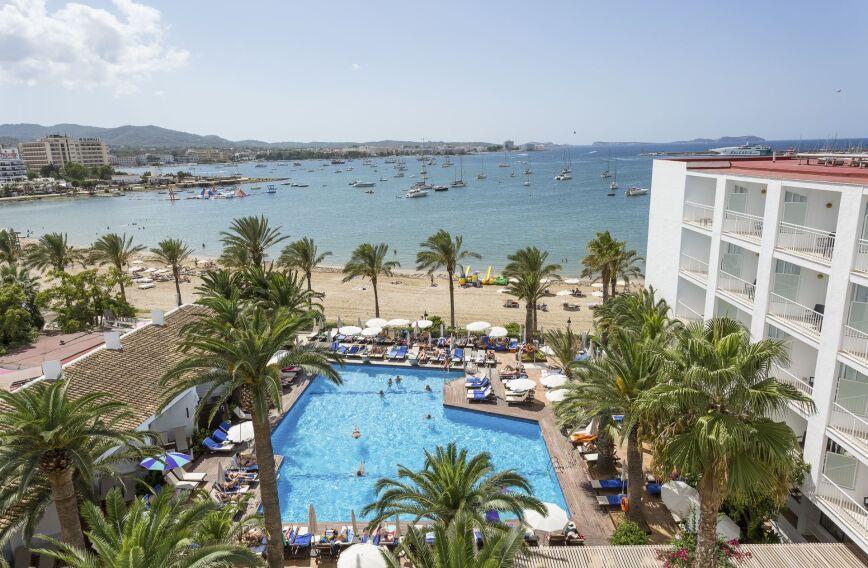 taniej informacje dla wyprzedaż w sprzedaży Ibiza - hotele, noclegi, wycieczki   TravelDeal.pl