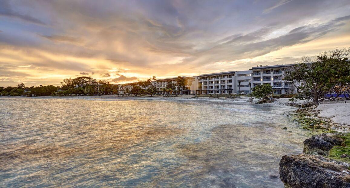 Royalton Negril Resort & Spa - Jamajka