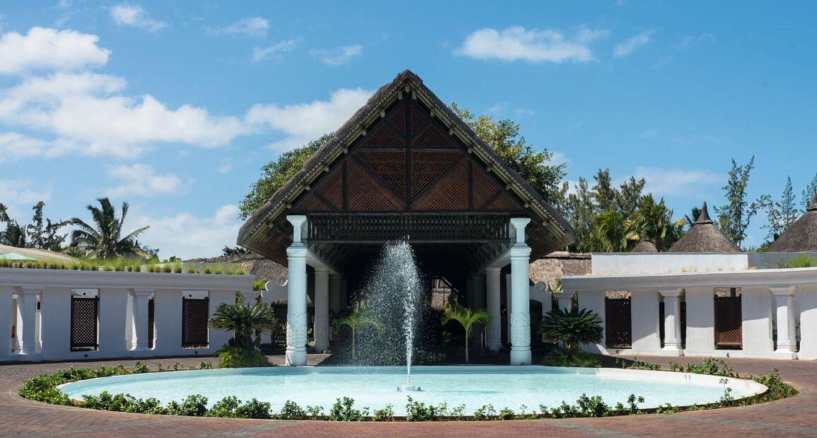 Riu Creole Le Morne Mauritius Opis Hotelu Opinie