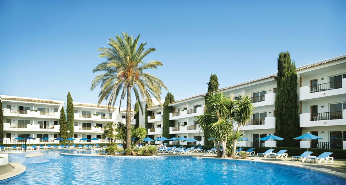 Inturotel Cala Azul Garden - Majorka - Hiszpania