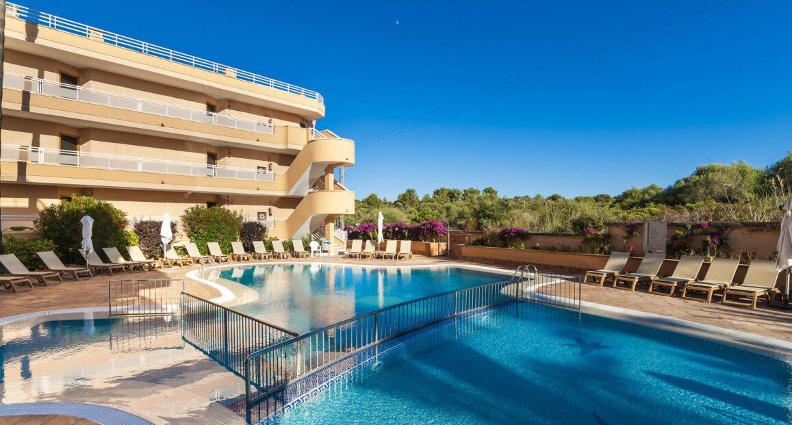 Mandisur Apartaments Majorka Hiszpania Opis Hotelu Opinie Zdjęcia Tui Biuro Podr 243 ży