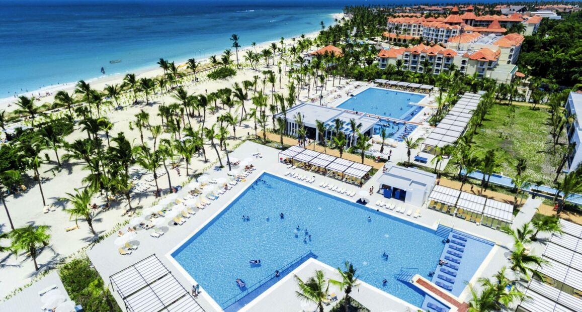Riu Republica - Punta Cana - Dominikana