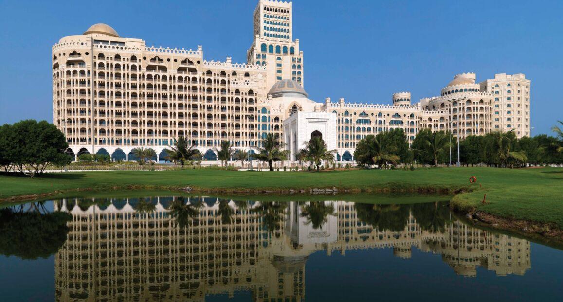 Waldorf Astoria Ras Al Khaimah - Ras Al Khaimah - Zjednoczone Emiraty Arabskie