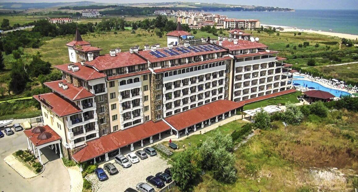 Aparthotel Casablanca - Riwiera Bułgarska - Bułgaria