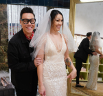 Say Yes to the Dress with Gok s01e01